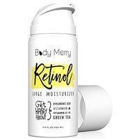 Body Merry Retinol Surge Moisturizer Review