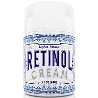 LilyAna Naturals Retinol Cream Review