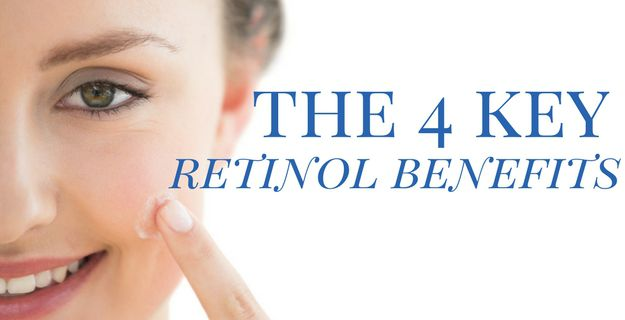 Retinol Benefits