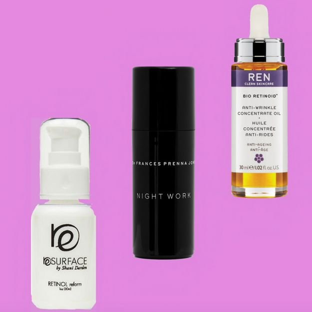 topical retinoid is a complete makeover for skin