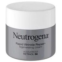 Neutrogena Rapid Wrinkle Repair Cream Review