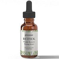 Gemmaz Firming Retinol Serum Review