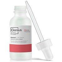 Genius Retinol 2.5% Serum Review