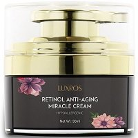 Luxros Retinol Cream Review