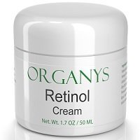 Organys Retinol Cream Review