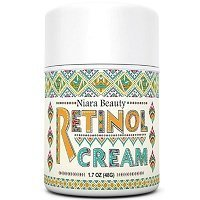 Niara Beauty Retinol Cream Review