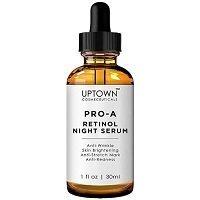 Uptown Pro-A Retinol Night Serum Review