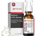 Optimized Retinol 2.5% Serum Review