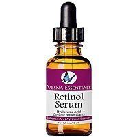Vesna Essentials Retinol Serum Review