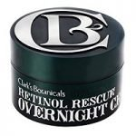 Clark's Botanicals Retinol Rescue Overnight Cream Review