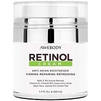 Awebody Retinol Cream Review