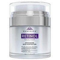 Namskara Retinol Advanced Skin Perfector Review