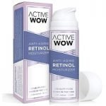 Active Wow Anti-Aging Retinol Moisturizer Review
