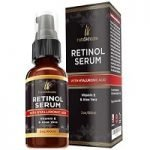 InstaSkincare Retinol Serum Review