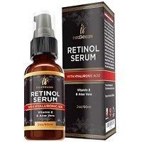 InstaSkincare Retinol Serum Review