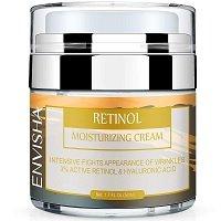 Envisha Retinol Moisturizing Cream Review