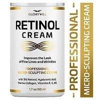 Glorywill Retinol Cream Review