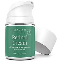 BeautyRX Retinol Cream Review
