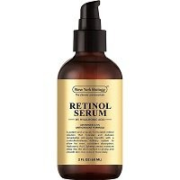 New York Biology Retinol Serum Review