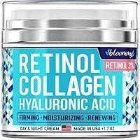 Bloommy Collagen & Retinol Cream Review
