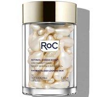 ROC Retinol Correxion Night Serum Capsules Review